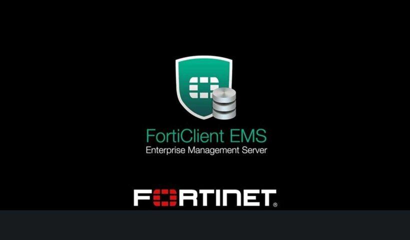 SSL-VPN Bağlantısı için FORTICLIENT Kullanımı